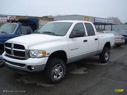 Dodge Ram 94 - 2005 bright white dodge ram 2500 slt quad cab 4x4 28247257