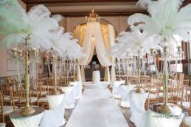 great gatsby themed wedding wedding trends opposites attract gatsby chicago and photographers