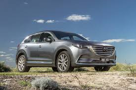 mazda models and prices 2018 mazda cx 9 pricing and features