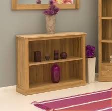 Light Oak Furniture Conran Solid Oak Contemporary Furniture Low Office Living Room