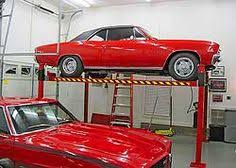 Backyard Buddy For Sale Backyard Buddy Proudly Produces An American Made 4 Post Car Lift