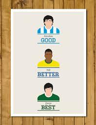 maglia george best football print george best illustration in northern ireland