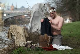 What To Wash Colors On - actor reveals that tudors used to wash their clothes with urine