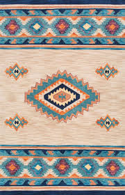 Turquoise Brown Rug 222 Best Rugs Images On Pinterest Rugs Usa Shag Rugs And Area Rugs