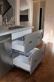 Under The Kitchen Sink Storage Ideas Everything But The Kitchen Endearing Kitchen Sink Drawer Home