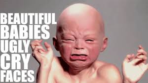 Ugly Cry Meme - beautiful babies ugly cry faces lol to the end youtube