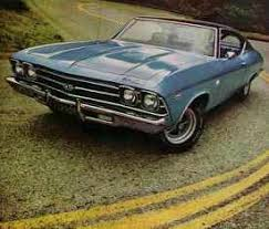 1969 Chevelle Interior Classic Cars For Sale U0026 Classifieds Buy Sell Classic Car
