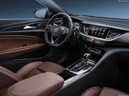 Opel Insignia Grand Sport 2017 Pictures Information U0026 Specs