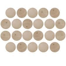 wood disk discs 1 1 2