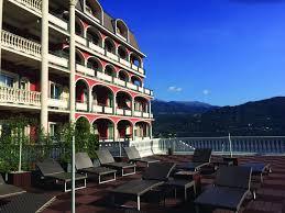 exterior of hotel splendid baveno lake maggiore fvi ncn