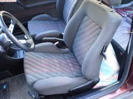 Golf Gti Mk2 Interior Vendo Asientos E Interior Golf Gti Mk2 Siniestros De Vehículos