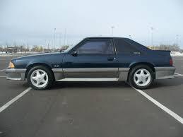 twilight blue mustang 1992 mustang gt 59k original twilight blue ford mustang