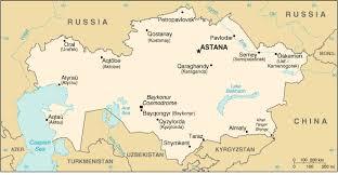 middle east map kazakhstan kazakhstan islam and middle east