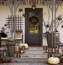 Pottery Barn Fall Decor Ideas 246 Best H Is For Halloween Decor Images On Pinterest Amazing