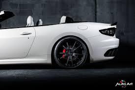 maserati granturismo sport maserati granturismo sport convertible u2014 the auto art