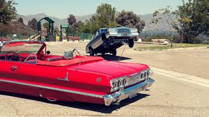 the lowriders that are saving lives