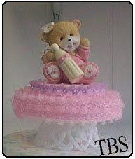 Teddy Bear Centerpieces by The Brat Shackbaby Shower Centerpieces Archives Page 2 Of 2