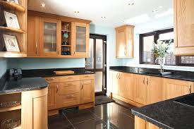 Limed Oak Kitchen Cabinets Wood Kitchen Units Oak For Sale Horizon Kitchens Locally