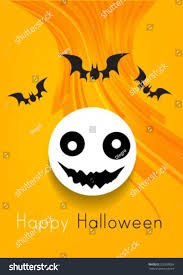halloween background music halloween background stock vector 326309069 shutterstock
