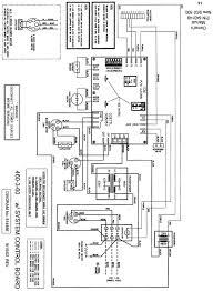 wiring diagrams split system installation air conditioning at
