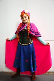 Anna Frozen Costume 65 Best Princess Anna Costume Ideas Images On Pinterest Princess