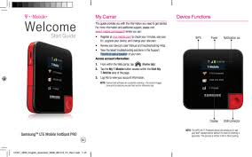 mobile hotspot for android upcoming samsung lte mobile hotspot user guide spotted noted as