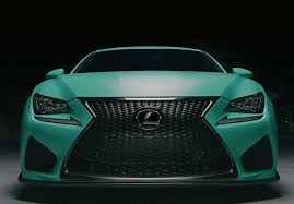 lexus rcf price dubai tuned lexus rc f hit the sema show this year and looked fantastic