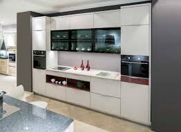 kitchen glass wall cabinets wall cabinets with glass doors houzz