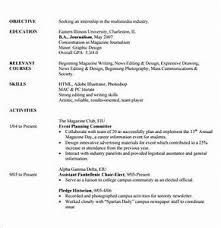 resume template for internship internship resume exle pointrobertsvacationrentals