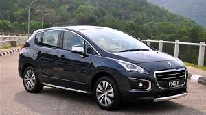 peugeot 3008 review peugeot 3008 2014 youtube