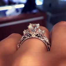 Engagement Ring And Wedding Band by 771 Best Engagement Rings And Wedding Bands Images On Pinterest