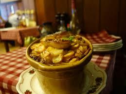 recette cuisine baeckoff recette le baeckeoffe au canard du meiselocker made in alsace