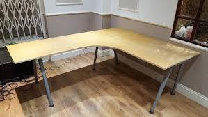 Galant Office Desk Computer Desk Office Desks Modelthreeenergy Amazing