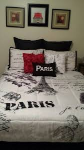 King Size Comforter Sets Bed Bath And Beyond Best 25 Paris Bedding Ideas On Pinterest Winged Headboard