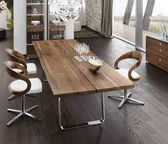 dining tables astonishing metal and wood dining table zinc top
