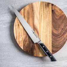 henckels meat slicing knife henckels four star slicing knife