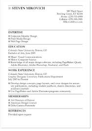 resume format 2017 philippines what is the best resume format how to choose for you 2017