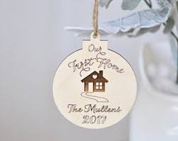 home ornament etsy