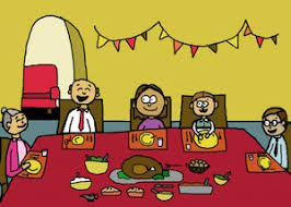 thanksgiving social stories for students with autism study