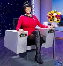 wendy williams uhura celebrity halloween costumes