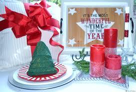 christmas home decor ideas deck it out series liz bushong