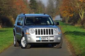 jeep patriot 2 0 crd jeep patriot gets 163hp 2 2 crd diesel from mercedes in europe