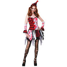 Scary Halloween Costumes Teenage Girls Teen Halloween Costumes Sears