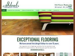 ideal hardwood floors lehigh valley whitehall pa
