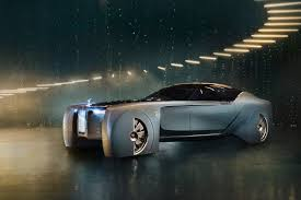 future rolls royce phantom have a look at rolls royce vision next 100 the future of luxury cars