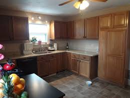 Need Ideas To Brighten Up Kitchen Cabinets Prior To Selling House