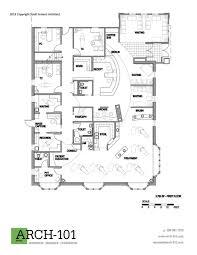 orthodontic office floor plans