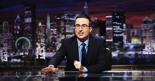 john oliver summed up election 2016 in one last week tonight