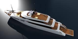 yacht design andrea carignani concept yacht design