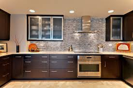Frosted Kitchen Cabinet Doors Innovative Frosted Glass Kitchen Cabinet Doors Fancy Modern